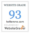Grader Rank: Top 1% Blog